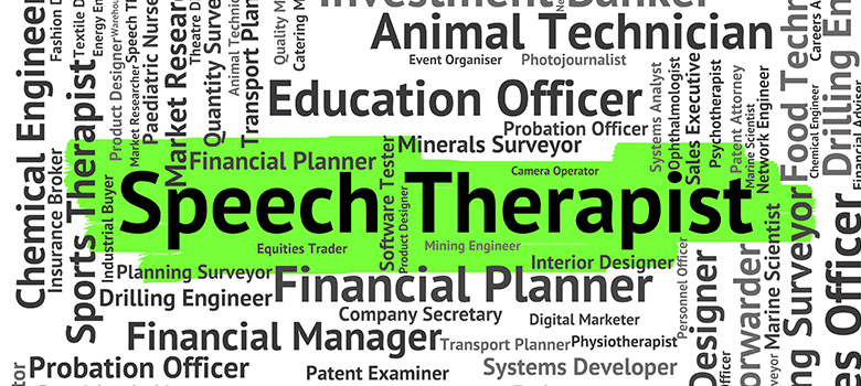 What Does A Speech Therapist Do